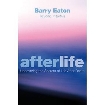Eaton, Barry Allen & Unwin Afterlife book Health, mind & body English Paperback 304 pages