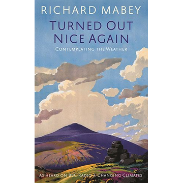 Richard Mabey Allen & Unwin Turned Out Nice Again book Science & nature English Hardcover 96 pages