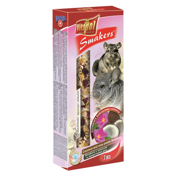 Vitapol zvp-1605 Snack 90 g Chinchilla