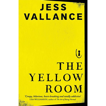 Vallance, Jess Allen & Unwin The Yellow Room book Fiction English Paperback 272 pages