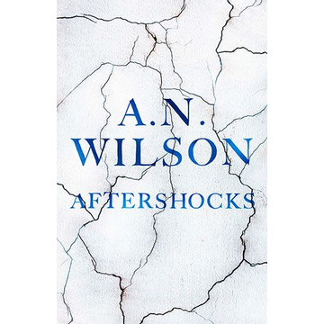 Wilson, A. N. (Author) ISBN Aftershocks book Paperback 288 pages