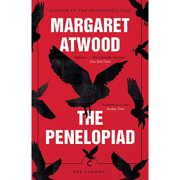 Atwood, Margaret Allen & Unwin The Penelopiad book Fiction English Paperback 224 pages
