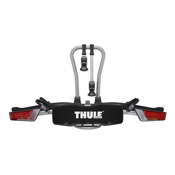 Thule Thule EasyFold 931 Bicycle carrier Black, Red, Silver