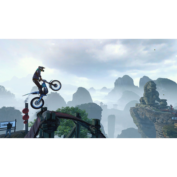 Ubisoft Trials Rising Gold Edition English Xbox One
