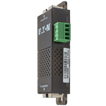 Eaton Eaton EMPDT1H1C2 temperature/humidity sensor Indoor Temperature & humidity sensor Freestanding Wired