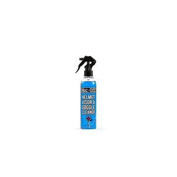 Muc-Off Muc-Off Visor, Lens, and Goggle Cleaner 30 ml Cleaning liquid