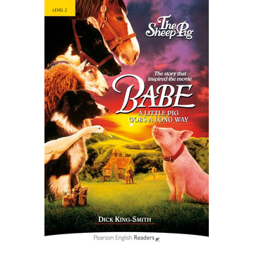Dick King-Smith PLPR2:Babe-Sheep Pig, The