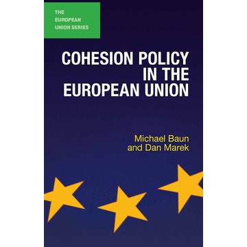 Dan Marek Cohesion Policy in the European Union