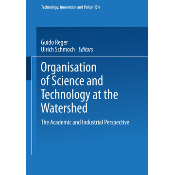 Physica Organisation of Science and Technology at the Watershed - The Academic and Industrial Perspective