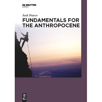 Jack Pearce Fundamentals for the Anthropocene