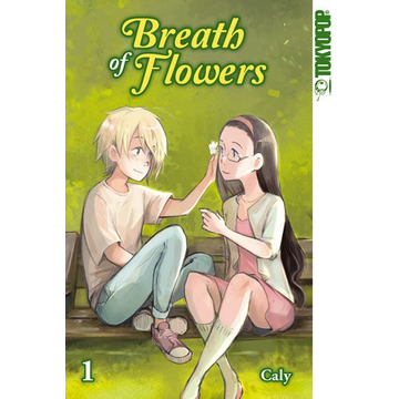 Caly Breath of Flowers 01
