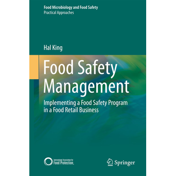 Hal King Food Safety Management - Implementing a Food Safety Program in a Food Retail Business