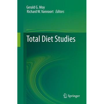 Springer US Total Diet Studies