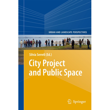 Springer Netherland City Project and Public Space