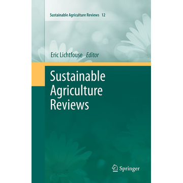 Springer Netherland Sustainable Agriculture Reviews