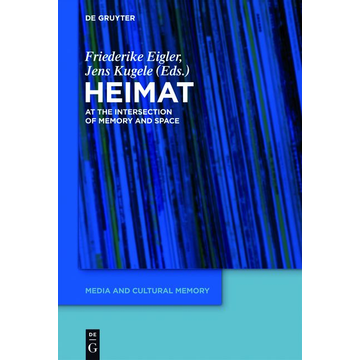 De Gruyter 'Heimat' - At the Intersection of Memory and Space