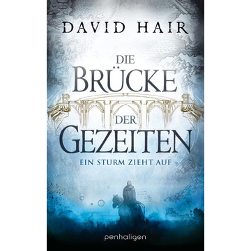 David Hair ISBN 9783764531287 book Fiction German Paperback 512 pages