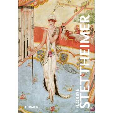 Karin Althaus Florine Stettheimer - The Great Masters of Art