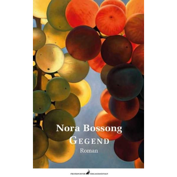 Nora Bossong Gegend
