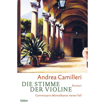 Andrea Camilleri ISBN 9783404920877 book Fiction German Paperback 256 pages