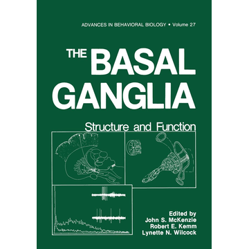 Springer US The Basal Ganglia - Structure and Function