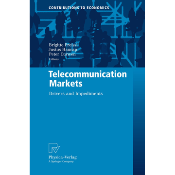 Physica Telecommunication Markets - Drivers and Impediments