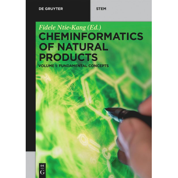 De Gruyter Chemoinformatics of Natural Products / Fundamental Concepts