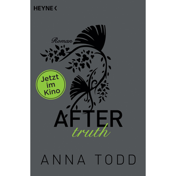 Anna Todd After truth - AFTER 2 - Roman