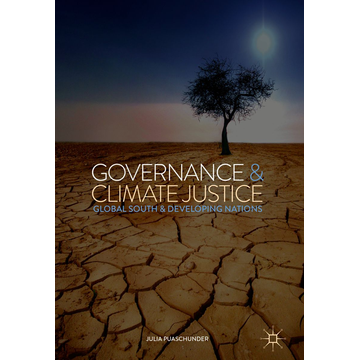 Julia Puaschunder Governance & Climate Justice - Global South & Developing Nations