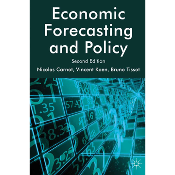 N. Carnot Economic Forecasting and Policy