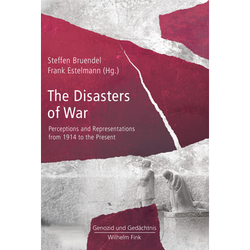 Brill   Fink Disasters of War - Perceptions and Representations from 1914 to the Present