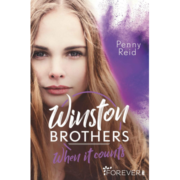 Penny Reid Winston Brothers - When it counts