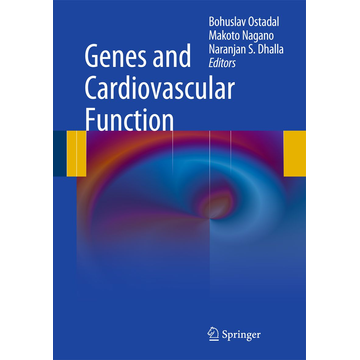 Springer US Genes and Cardiovascular Function