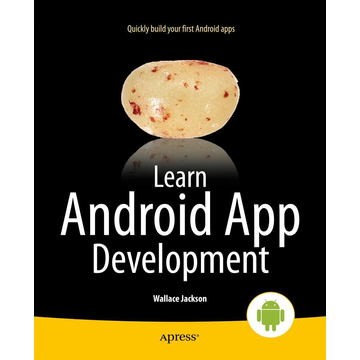 Wallace Jackson Learn Android App Development