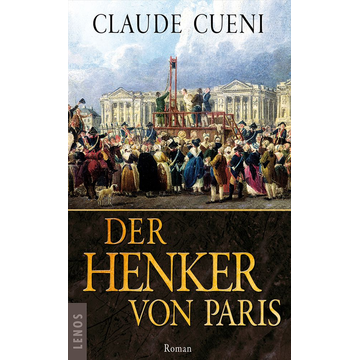 Claude Cueni ISBN 9783857874338 book Fiction German Hardcover 391 pages