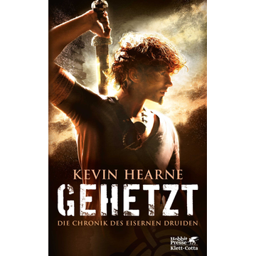 Kevin Hearne ISBN 9783608939309 book Fiction German Paperback 350 pages