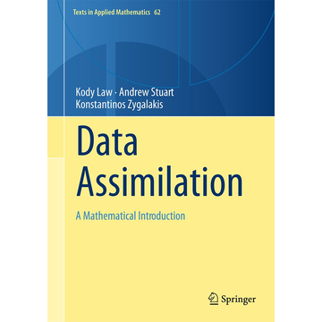 Kody Law Data Assimilation - A Mathematical Introduction