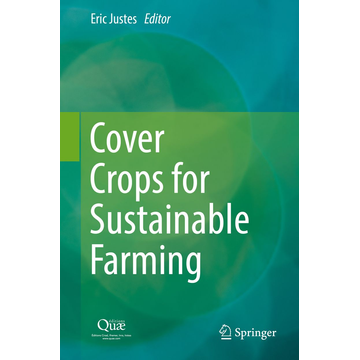 Springer Netherland Cover Crops for Sustainable Farming