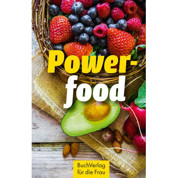 Marianne Harms-Nicolai Powerfood