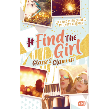 Lydia Connell Find the Girl - Glanz und Glamour