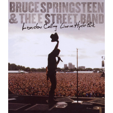 Springsteen,Bruce & The E Street Band London Calling: Live in Hyde Park [DVD]