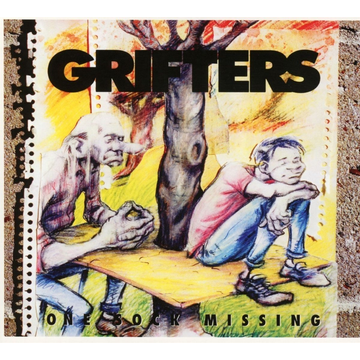 Grifters One Sock Missing