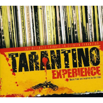 Various Tarantino Experience: The Ultimate Tribute to Quentin Tarantino