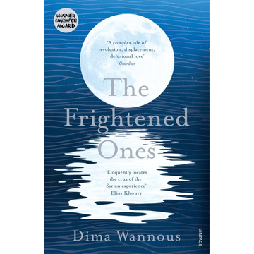 Wannous, Dima The Frightened Ones