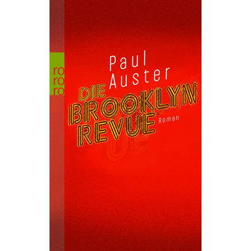 Paul Auster Die Brooklyn-Revue