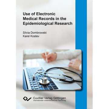 Karel Kostev Use of Electronic Medical Records in the Epidemiological Research