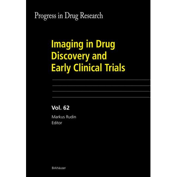 Springer Basel Imaging in Drug Discovery and Early Clinical Trials