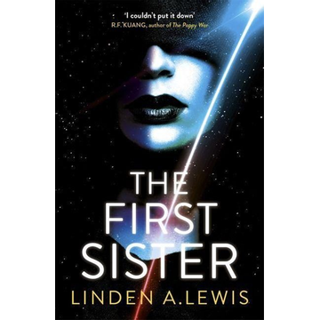 Lewis, Linden A. The First Sister