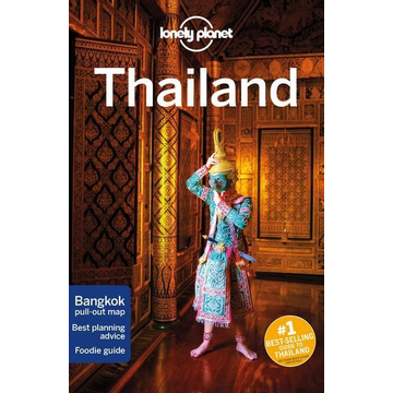 Lonely, Planet Thailand Country Guide