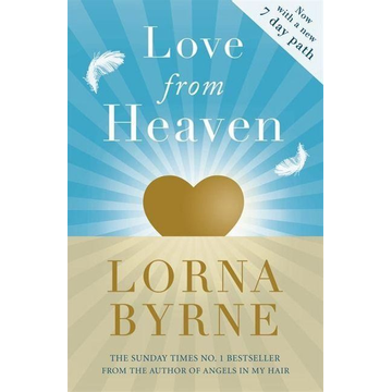 Byrne, Lorna Love from Heaven